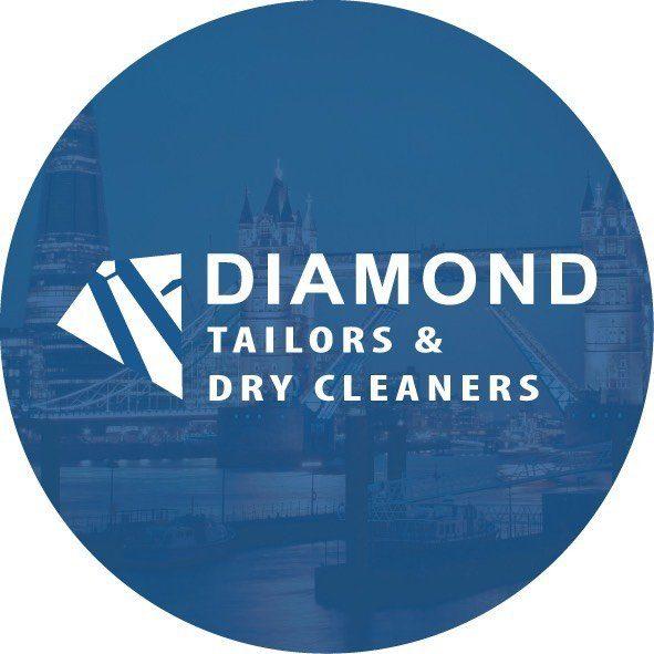 Diamond Tailors & Dry Cleaners
